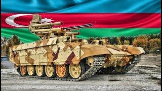 """Азербайджан хочет купить у России """"Терминаторы-2"""""""