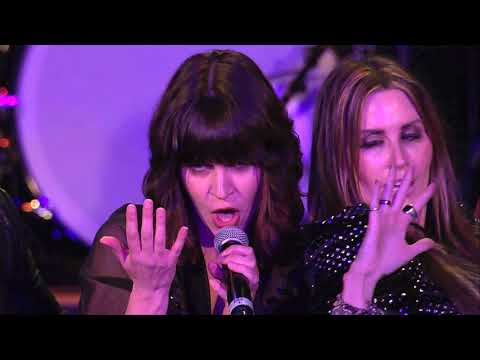 Debbie Harry Tribute Performance  10th Annual New Jersey Hall of Fame Induction