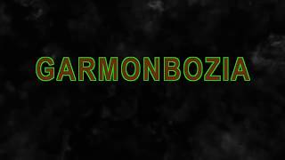 Garmonbozia (Sorrow and Pain)
