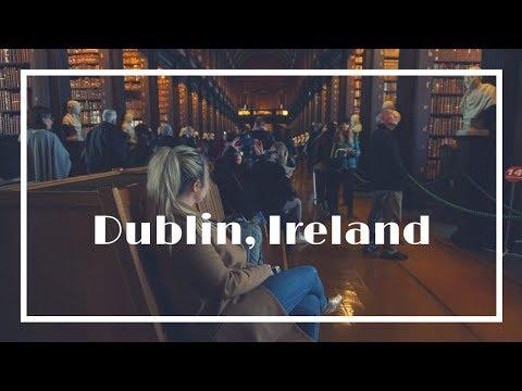 EVEN THE VENDING MACHINES IN DUBLIN SELL GUINNESS | BeatTheTravelAgent