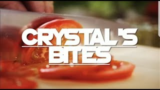 CRYSTAL'S BITES. EPISODE  ONE [ MICHAEL ORYEMA'S RIBS [  KYADONDO RUGBY GROUNDS  ]
