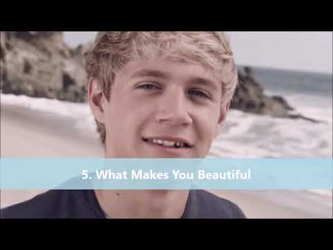 TOP FACTS L One Direction Songs