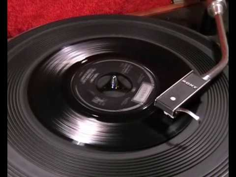 Jimi Hendrix & Curtis Knight - Hush Now + Flashing - 1967 45rpm