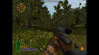 Cabelas big game hunter 2006 season
