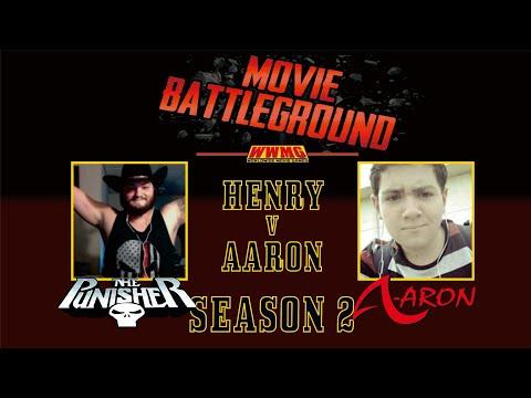 Movie Battleground: Henry Confidential Vs Aaron Connole