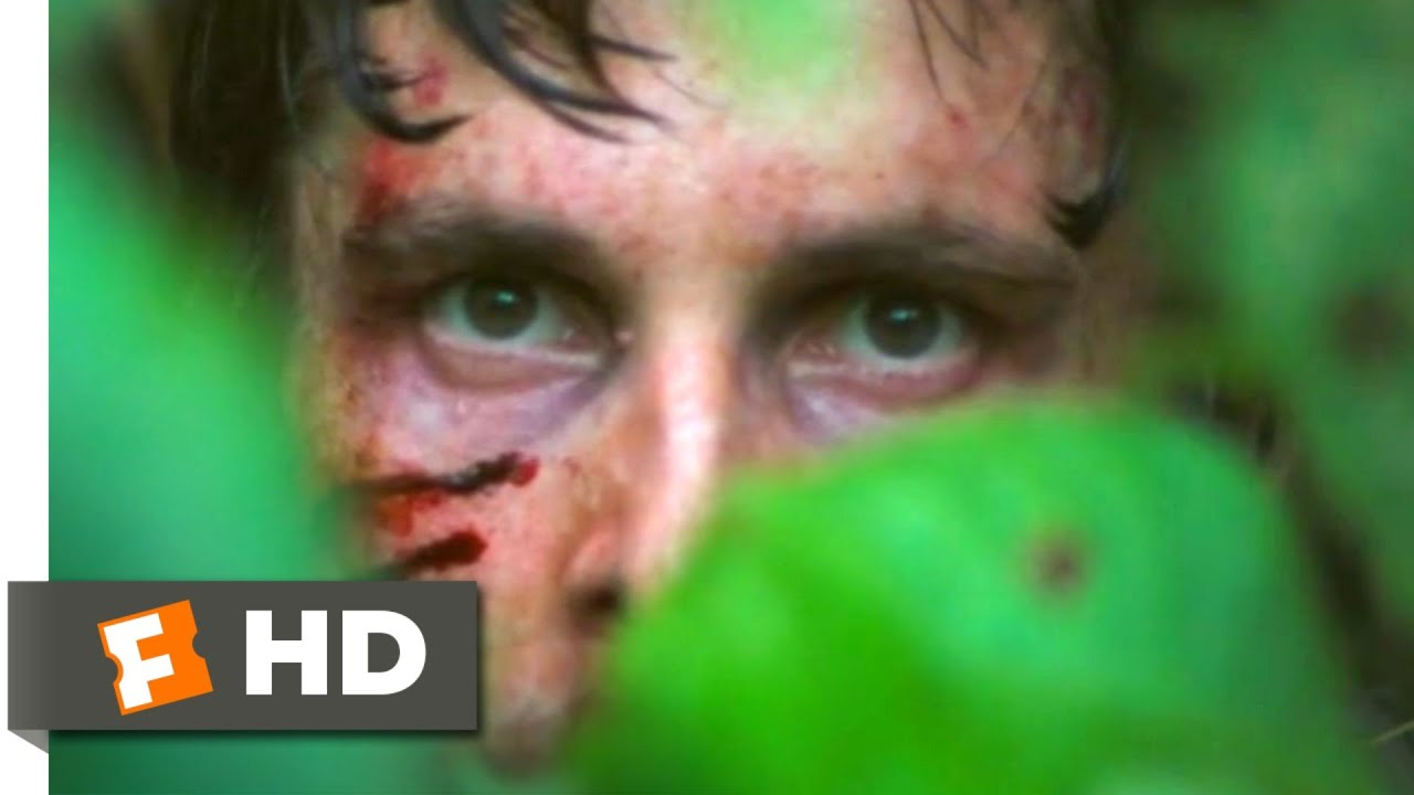 Rescue Dawn (2006) - Duane's Death Scene (10/12) | Movieclips