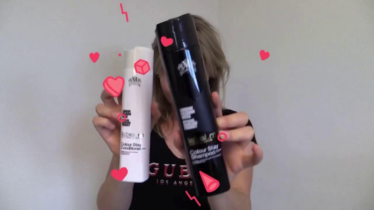Colour Stay Shampoo | Style like a host