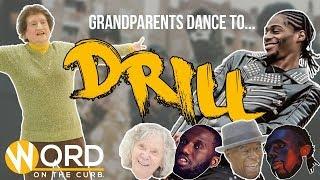 Baixar Grandparents Dance To UK Drill Music