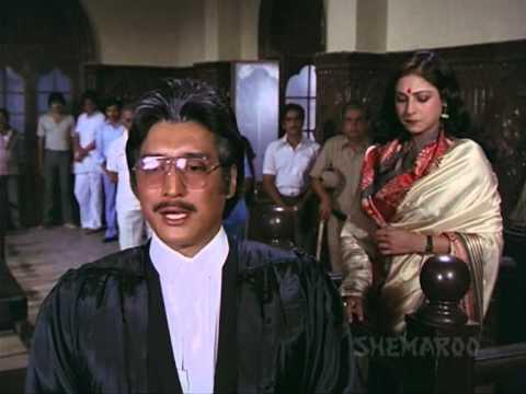 Adhikar - Part 10 Of 13 - Rajesh Khanna - Tina Munim - Hit ...  Adhikar - Part ...