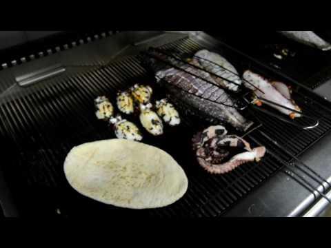 Top10 Limassol - Koursaros Fish Tavern