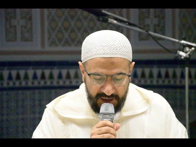 تلاوة تعليمية لسورة النازعات برواية ورش  - الشيخ أحمد الهبطي أبوخالد