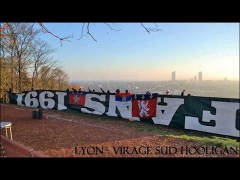 Casuals Lyon