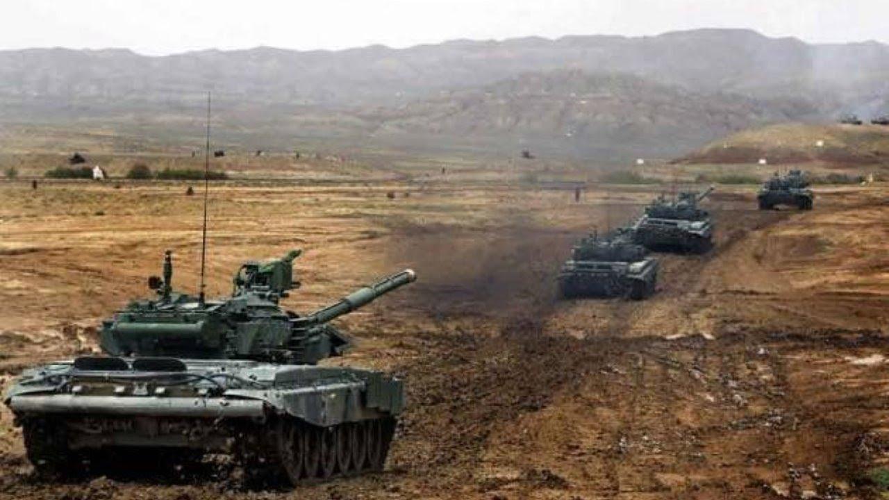 Что происходит на границе Азербайджана и Армении? Прямой эфир от Фуада Аббасова