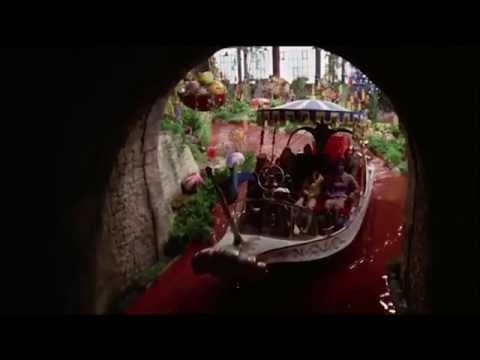 Willy Wonka/Red Dwarf Mashup (The Rimmer Experience) (HD)