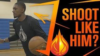 9 Ways To Shoot Like An Nba Player