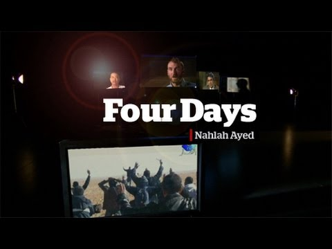 Four Days (Broadcast June 27, 2013)