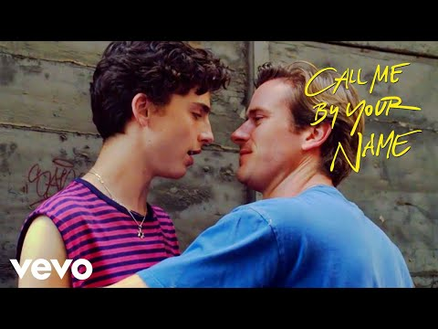 Always Remember Us This Way -  Lady Gaga (Call Me By Your Name Version)