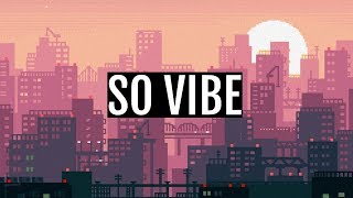 "[FREE] "" SO VIBE "" Base De Funk // Smooth RnB Instrumental 2019 // Soul Type Beat"