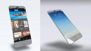видео iPhone 6 от Apple получит защиту из сапфирового стекла