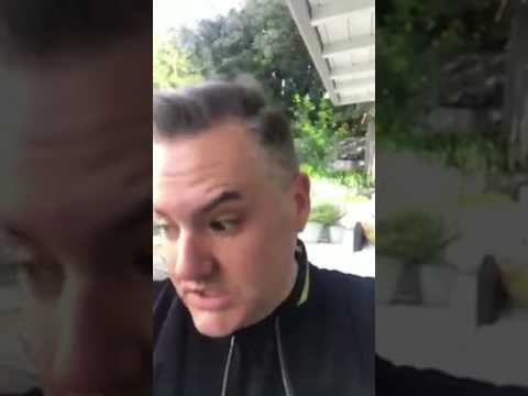 Ross Mathews Responds To Milo Yiannopoulus