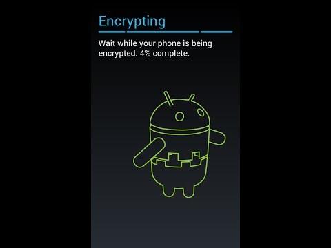 Android Encryption and Decryption Tutorial - Read Description!