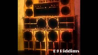 90s Dancehall Mix (Deep Cuts) - DJ Riddims