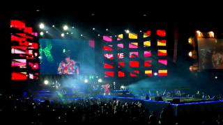 20120811* 台灣啤酒- 金牌音樂派對 (高雄場)  羅志祥- 全城熱愛