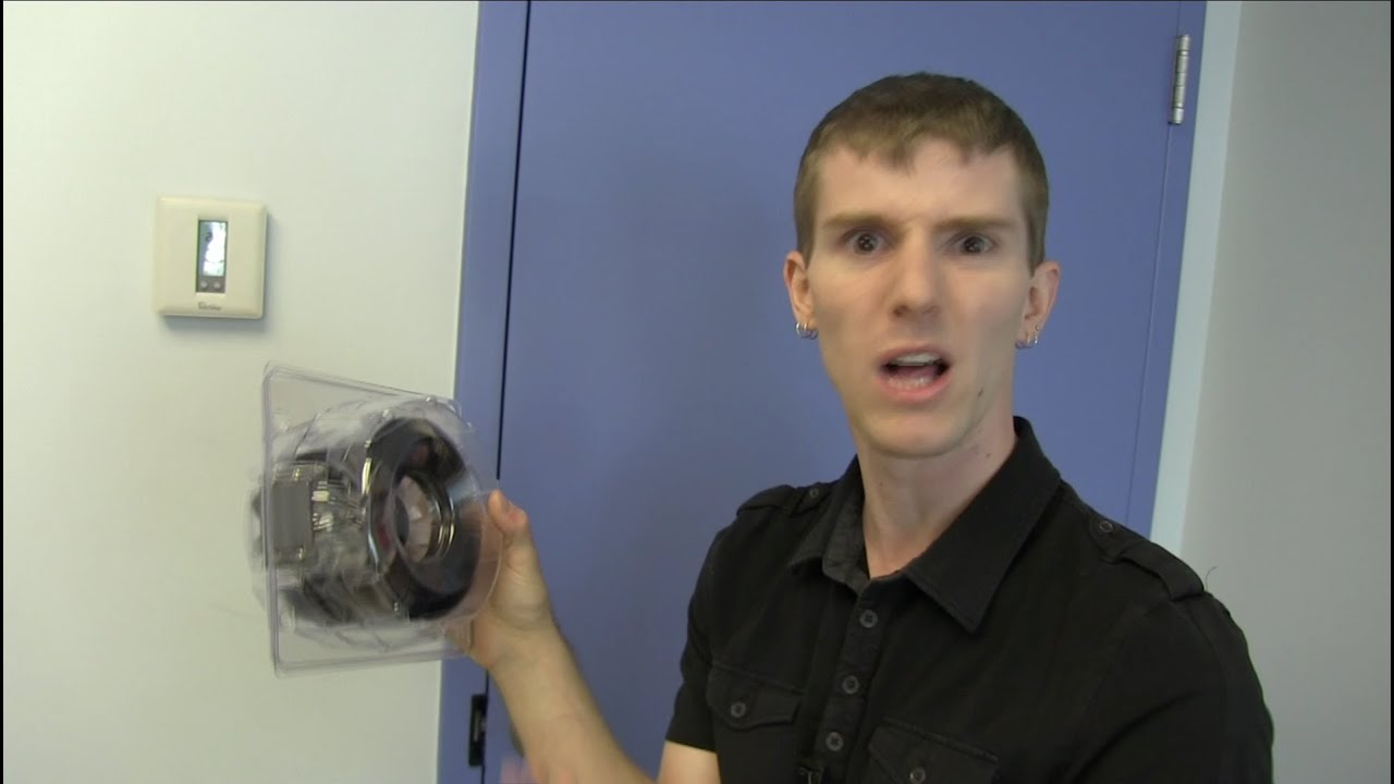 Zalman Cnps9900 Max Red Led Cpu Cooler Unboxing Amp First