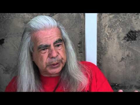Gray Wolf and Olin Tezcatlipoca: A Conversation Part 2