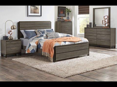 Vestavia Bedroom Collection by Homelegance