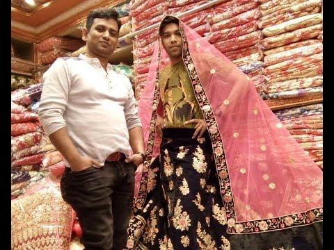 বম্বে ব্রাইডাল লেহেঙ্গা কালেকশন ও দাম।Bombay Bridal lehenga collection & price.