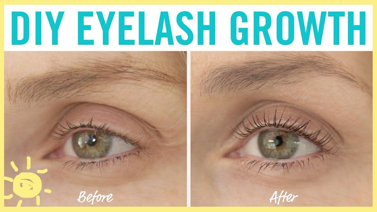 Style Beauty Eyelash Growth Serum Youtube
