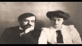 """Debussy""""la terrasse des audiences au clair de lune"""""""
