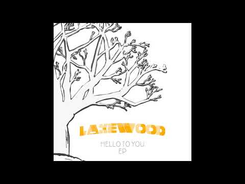 Hello to You - Now available on iTunes, Spotify, etc.