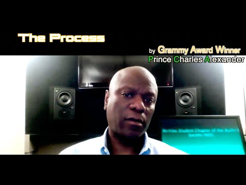 The Process by Prince Charles Alexander
