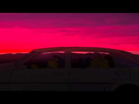 Simpsonwave is the chill summer soundtrack you didn't know you needed