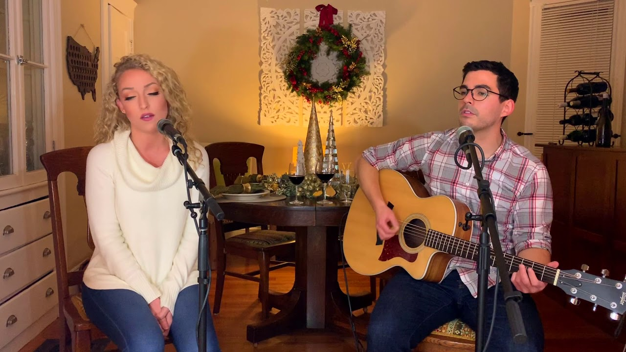 Have Yourself A Merry Little Christmas Acoustic