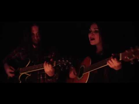 Kobra and the Lotus Light Me Up (Acoustic Cover By Lluvia & Edgar)