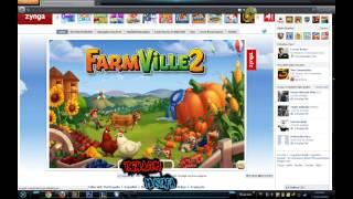 FarmVille 2 Para ve Malikhane Hilesi Trgala.com