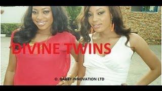 Divine Twins 1