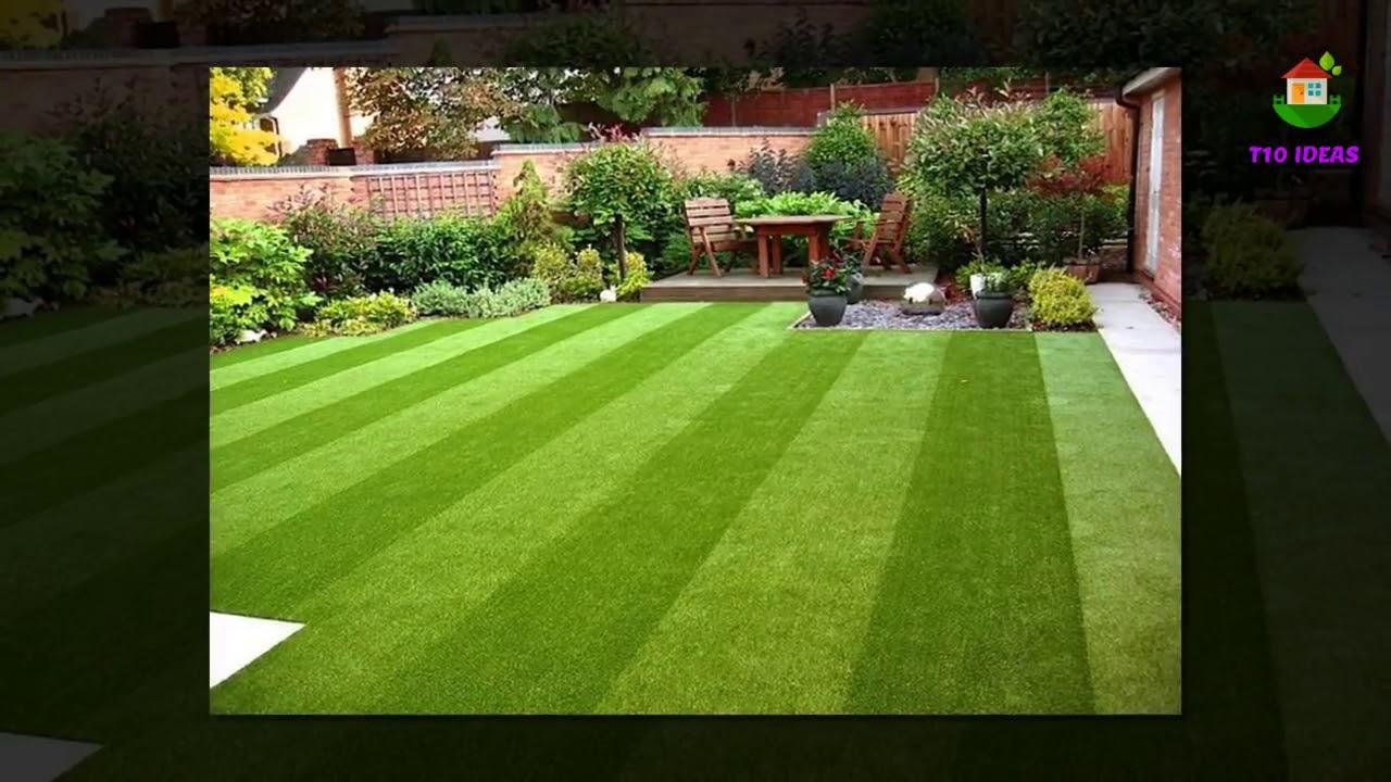 Artificial grass garden design ideas  Landscape grass  Ландшафтная трава