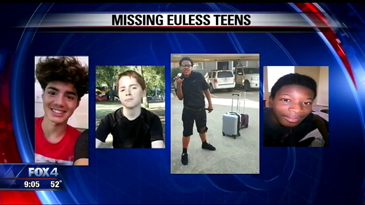 fort worth police search for missing teens fort worth police search for missing teens