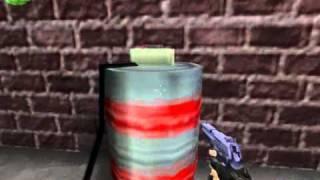CS 1.6 Demolition test