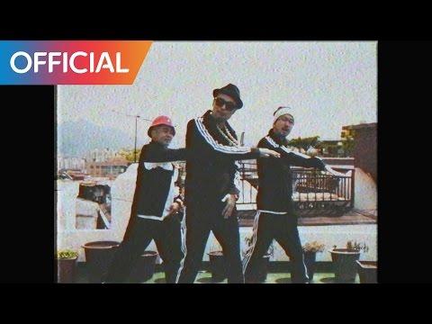 45RPM - 붐박스 (Feat. 기린, DJ Soulscape) MV