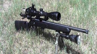 IR Night Hunting Scope (Inexpensive:-)