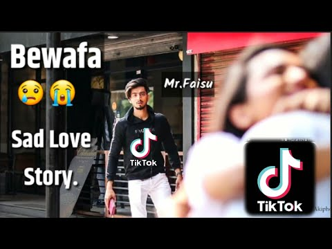 Ek Samay Main Toh Tere Dil Se Juda Tha | Heart Touching Love Story | Mr. Faisu 07 | Tik Tok Viral