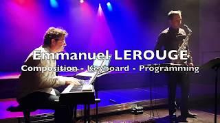 ROOTS - Blanzy 23 mars 2019 - Live Performance - Emmanuel LEROUGE - Nicolas PROST