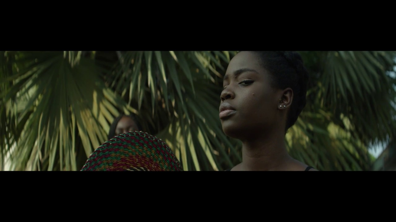 AKUA NARU | My Mother's Daughter (Official Video)