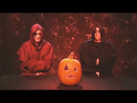 "Graveyard Cinema 2017 Halloween Special - ""Flip"""
