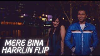 Mere bina - Nikhil D'Souza (Harrlin Flip) 💜🌊 || Indian Lofi Hip Hop || Bollywood Lofi